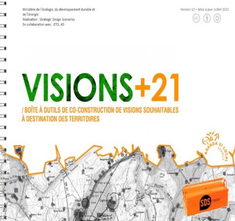 Visions+21
